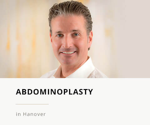 Abdominoplasty, Special Clinic for Plastic Surgery Hannover, Klinik am Pelikanplatz, Dr. Entezami