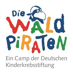 DKKS Waldpiratencamp Logo